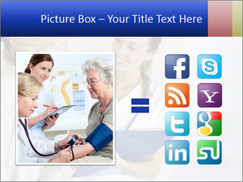 0000084086 PowerPoint Templates - Slide 21