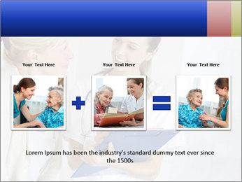 0000084086 PowerPoint Template - Slide 22