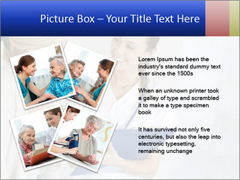 0000084086 PowerPoint Templates - Slide 23