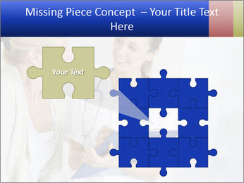 0000084086 PowerPoint Template - Slide 45