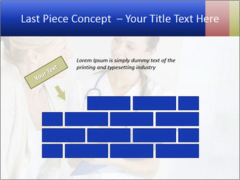 0000084086 PowerPoint Templates - Slide 46