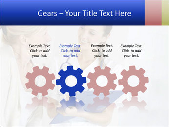 0000084086 PowerPoint Templates - Slide 48