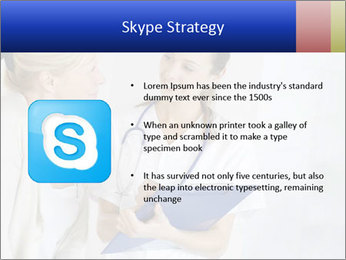 0000084086 PowerPoint Templates - Slide 8