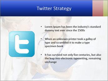 0000084086 PowerPoint Template - Slide 9