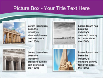 0000084087 PowerPoint Templates - Slide 14