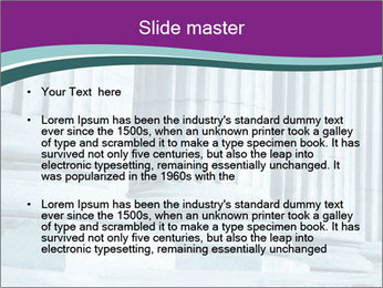 0000084087 PowerPoint Templates - Slide 2
