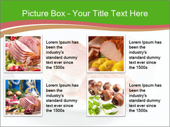 0000084089 PowerPoint Template - Slide 14