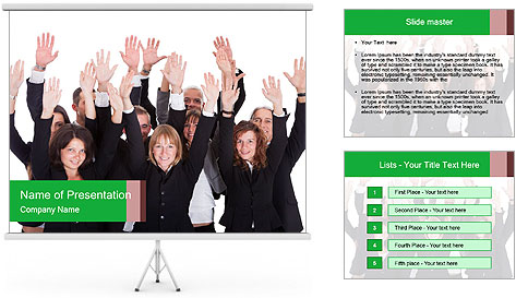 0000084090 PowerPoint Template