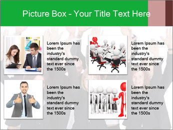 0000084090 PowerPoint Template - Slide 14