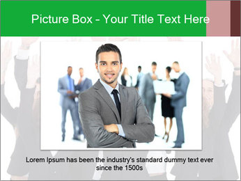 0000084090 PowerPoint Template - Slide 15