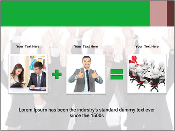 0000084090 PowerPoint Template - Slide 22