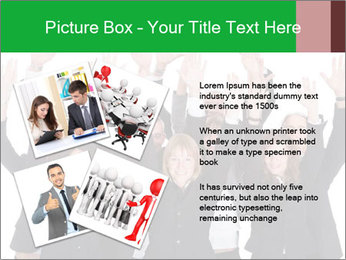 0000084090 PowerPoint Template - Slide 23