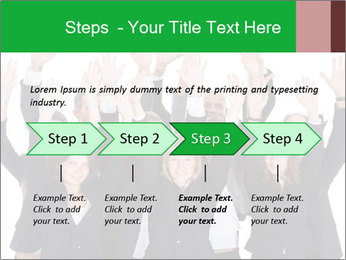 0000084090 PowerPoint Template - Slide 4