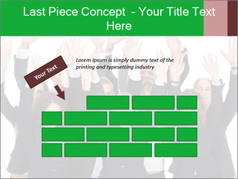 0000084090 PowerPoint Template - Slide 46