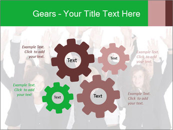 0000084090 PowerPoint Template - Slide 47