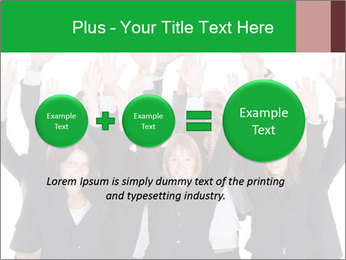0000084090 PowerPoint Template - Slide 75