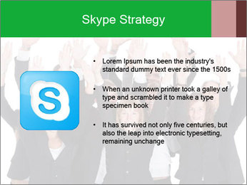 0000084090 PowerPoint Template - Slide 8