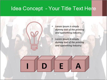 0000084090 PowerPoint Template - Slide 80