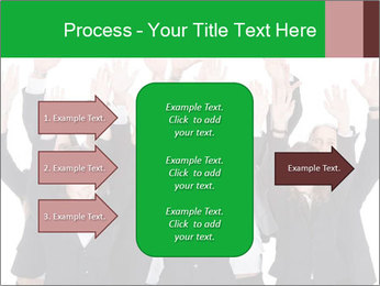 0000084090 PowerPoint Template - Slide 85