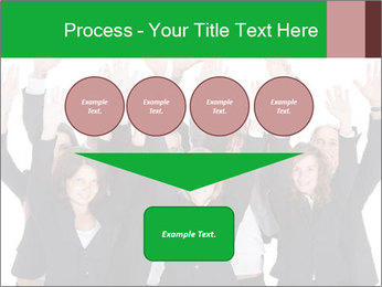 0000084090 PowerPoint Template - Slide 93