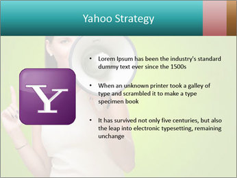0000084091 PowerPoint Template - Slide 11