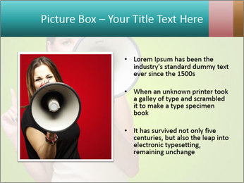 0000084091 PowerPoint Template - Slide 13
