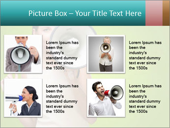 0000084091 PowerPoint Template - Slide 14