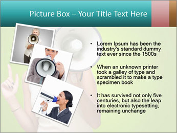 0000084091 PowerPoint Template - Slide 17