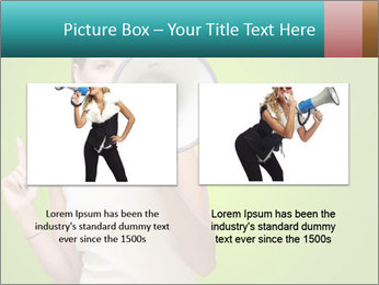 0000084091 PowerPoint Template - Slide 18