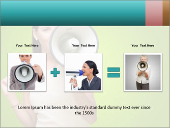 0000084091 PowerPoint Template - Slide 22