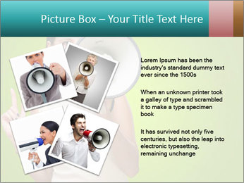 0000084091 PowerPoint Template - Slide 23