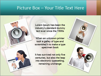 0000084091 PowerPoint Template - Slide 24