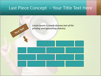 0000084091 PowerPoint Template - Slide 46
