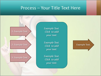 0000084091 PowerPoint Template - Slide 85