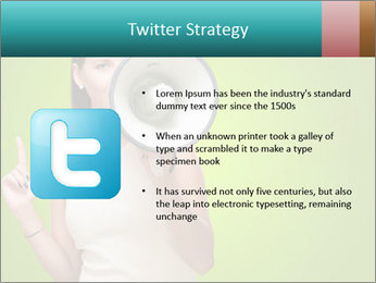 0000084091 PowerPoint Template - Slide 9