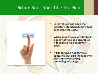 0000084095 PowerPoint Templates - Slide 13
