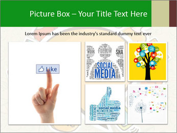 0000084095 PowerPoint Templates - Slide 19