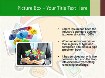 0000084095 PowerPoint Templates - Slide 20