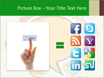 0000084095 PowerPoint Templates - Slide 21