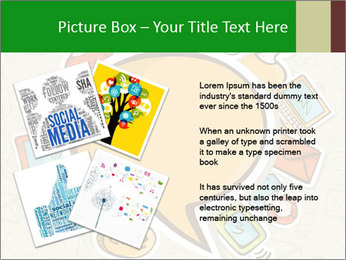 0000084095 PowerPoint Templates - Slide 23