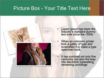0000084096 PowerPoint Templates - Slide 20