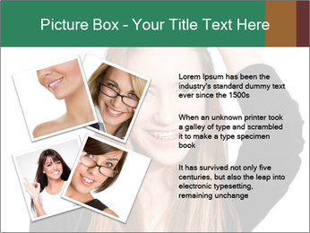 0000084096 PowerPoint Templates - Slide 23