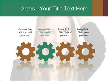 0000084096 PowerPoint Templates - Slide 48