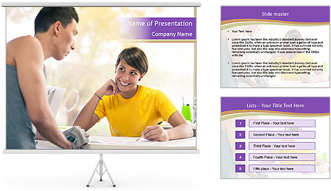 0000084097 PowerPoint Template
