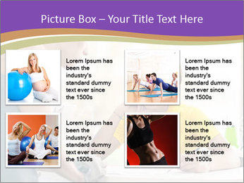 0000084097 PowerPoint Template - Slide 14