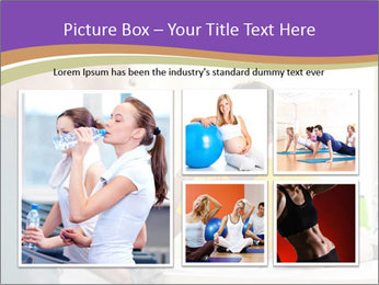 0000084097 PowerPoint Template - Slide 19