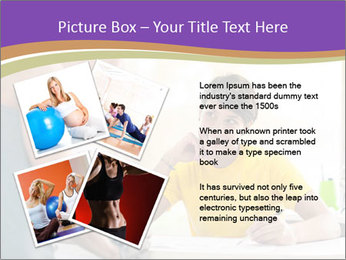 0000084097 PowerPoint Template - Slide 23