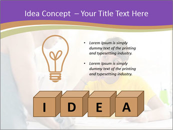 0000084097 PowerPoint Template - Slide 80