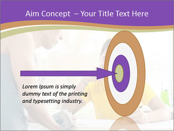 0000084097 PowerPoint Template - Slide 83