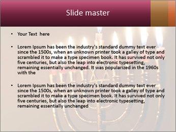 0000084098 PowerPoint Template - Slide 2